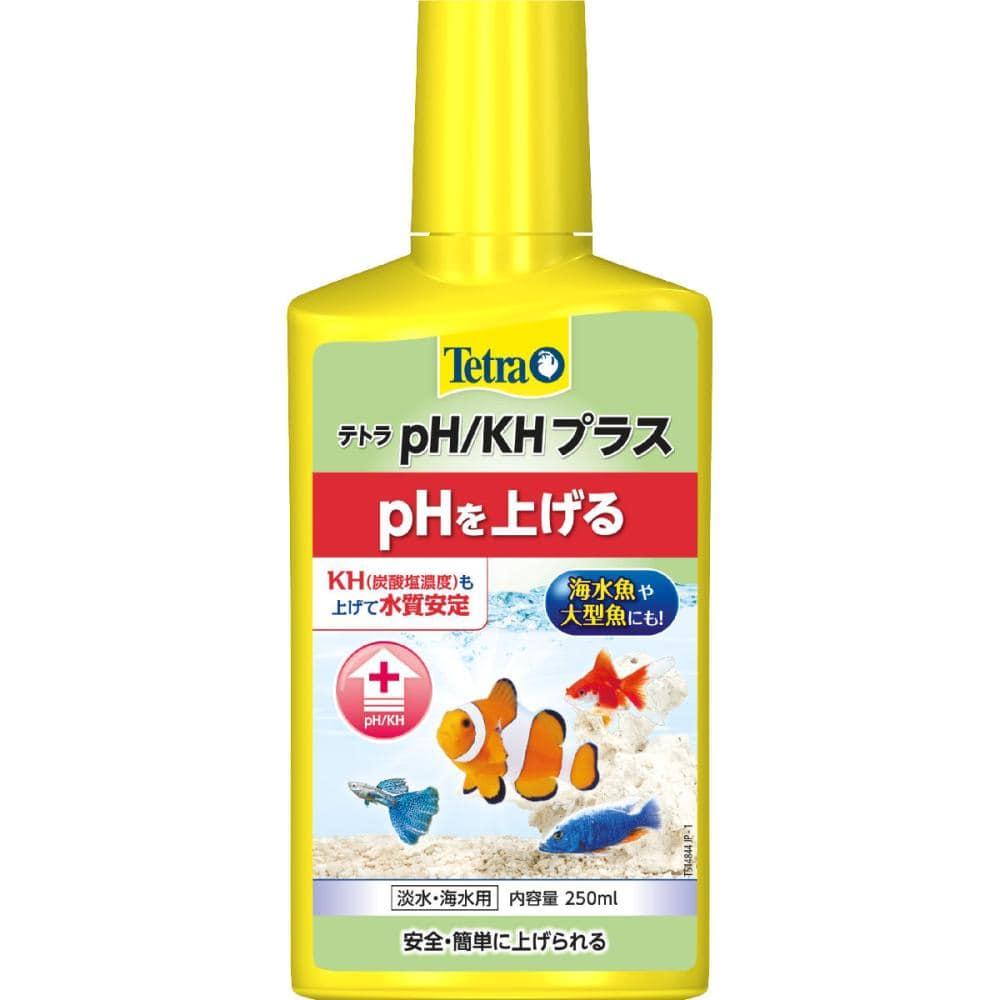 テトラ PH/KHプラス 250ml