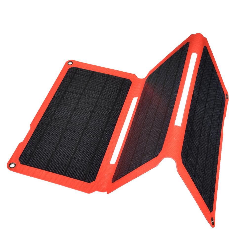 オーム電機 ソーラーパネル 24W BT-JS24