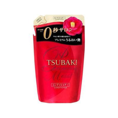 資生堂 TSUBAKI ツバキ プレミアムモイスト コンディショナー 詰替用 330ml