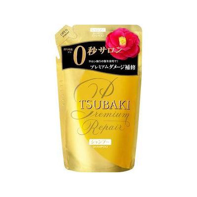 資生堂 TSUBAKI ツバキ プレミアムリペア シャンプー 詰替用 330ml