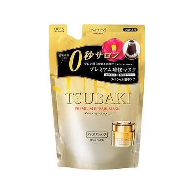 資生堂 TSUBAKI ツバキ プレミアムリペアマスク 詰替用 150g