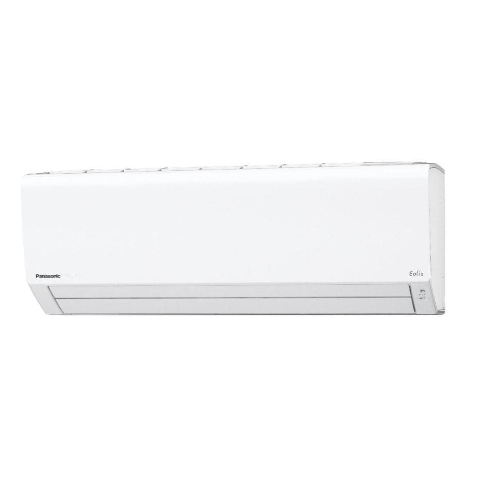 パナソニック 冷暖房エアコン 約6畳用 CS-229CFR-W