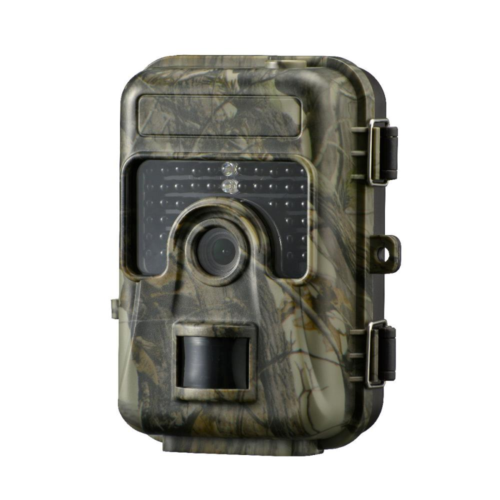 オーム電機 電池式トレイルカメラ BCM-HH662