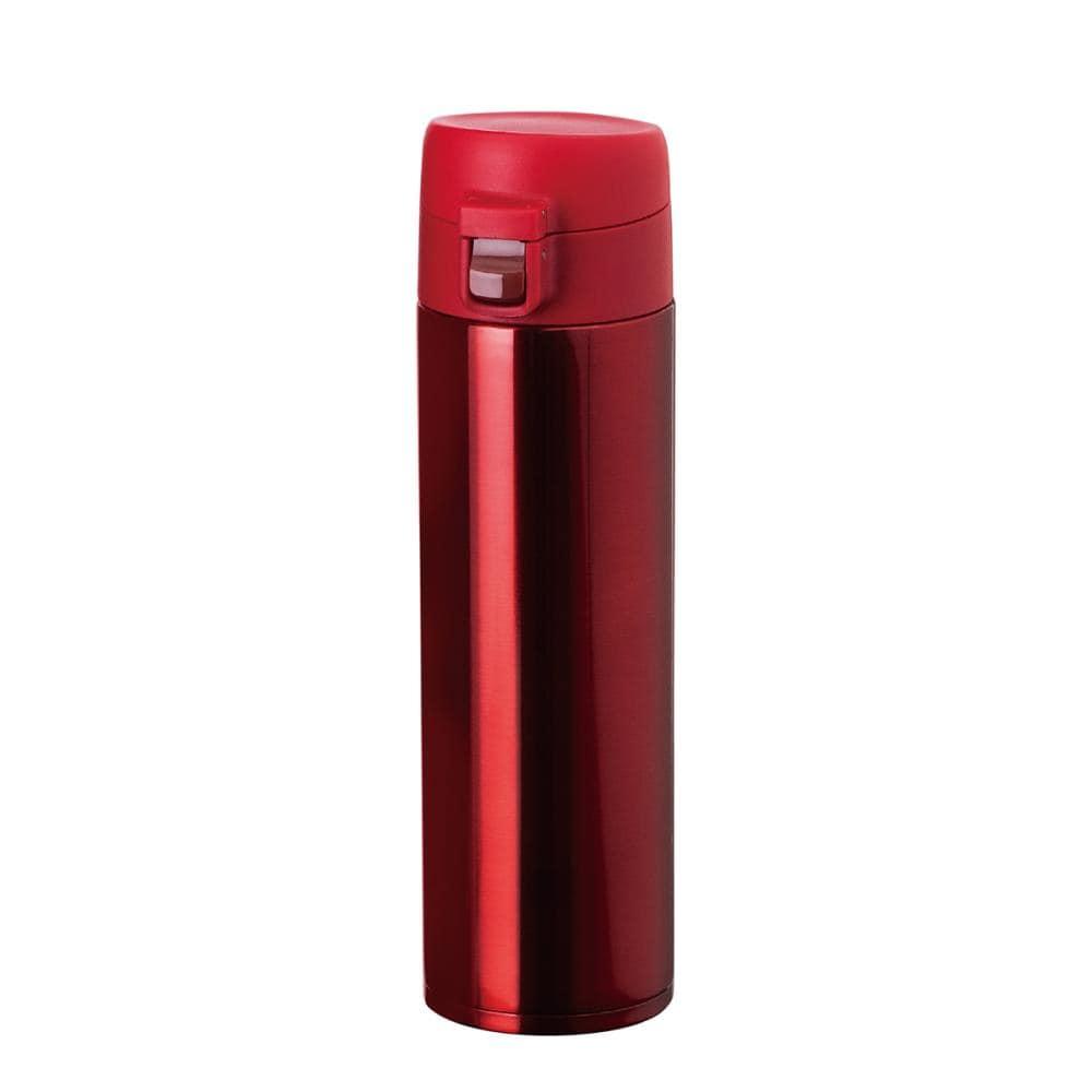 ワンタッチボトル 520ml レッド