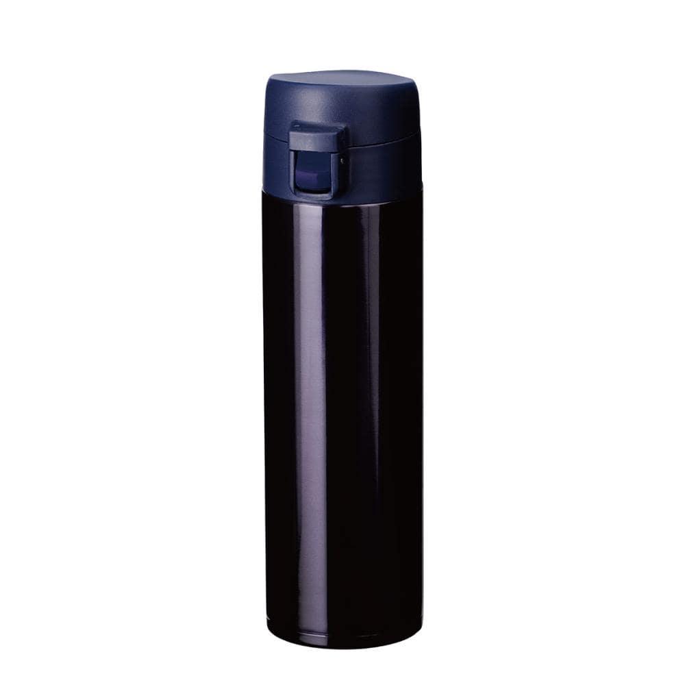 ワンタッチボトル 520ml ネイビー