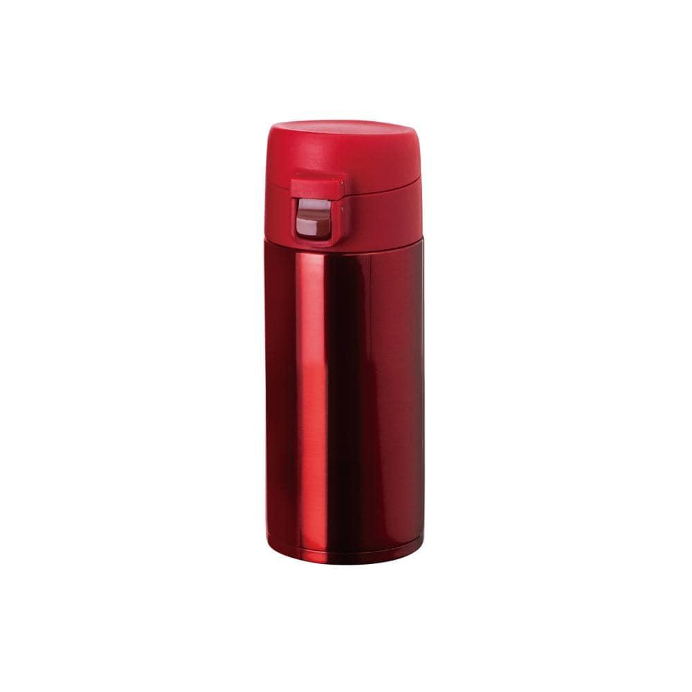 ワンタッチボトル 370ml レッド