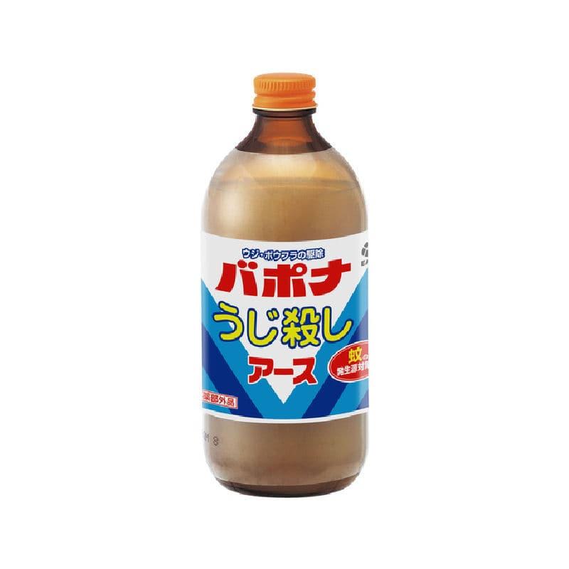 アース製薬 バポナ うじ殺し 液剤 500ml