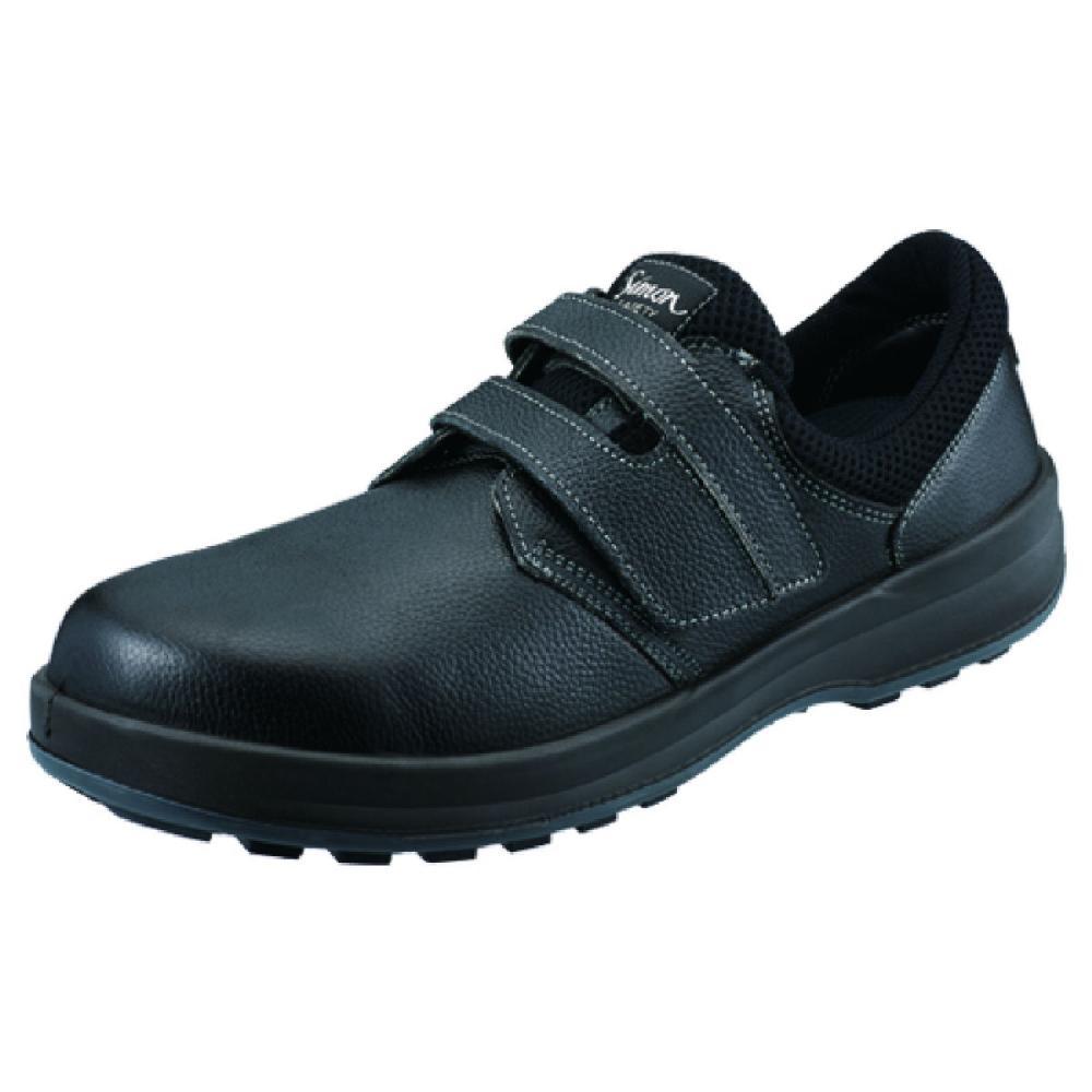 シモン安全靴 WS18 各種