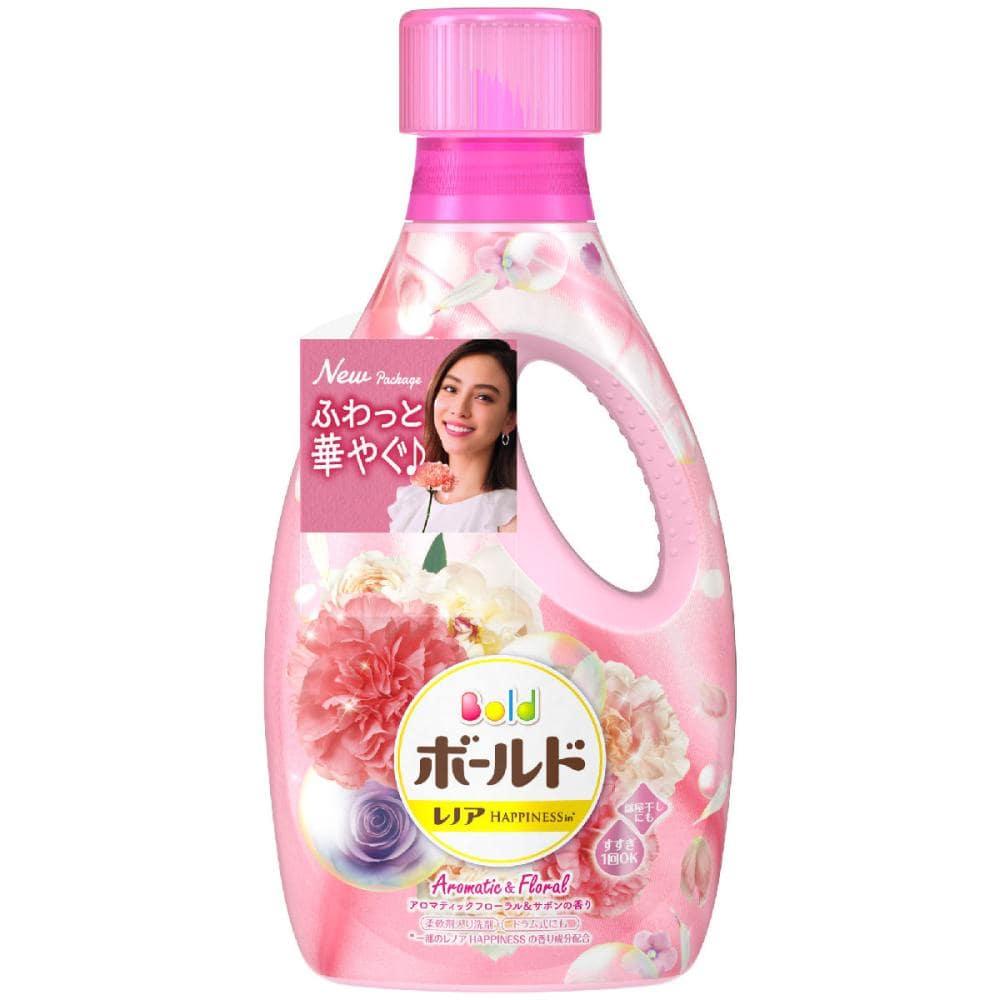 P&G ボールド 液体洗剤 各種