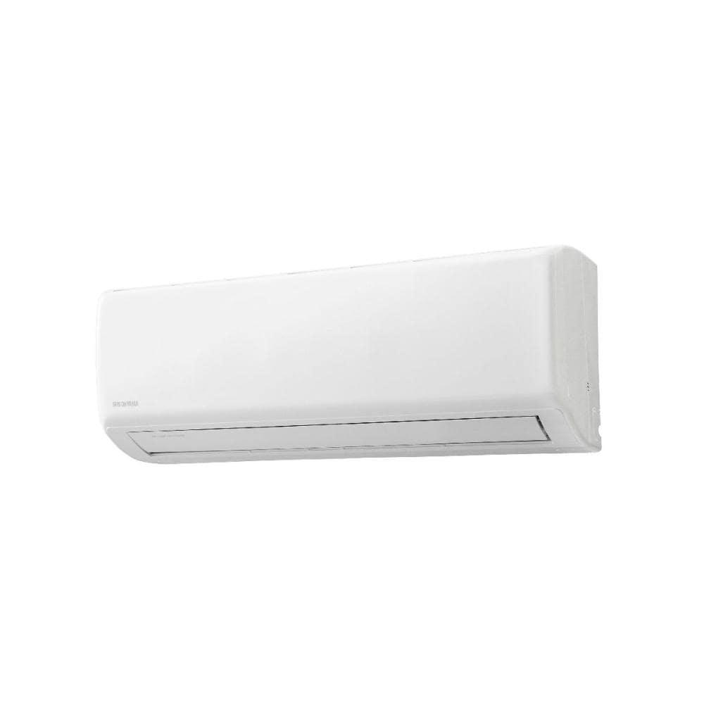 アイリスオーヤマ ルームエアコン 約6畳用 ホワイト 2.2kW IRR-2219GX