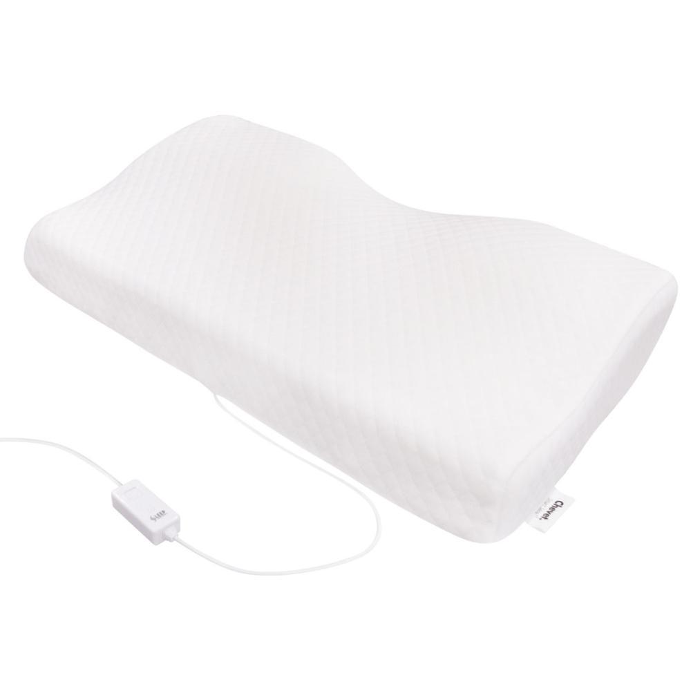ヒロ・コーポレーション いびき軽減枕低反発枕 シュベ スマートセンス 幅59×奥行35×高さ11.5cm
