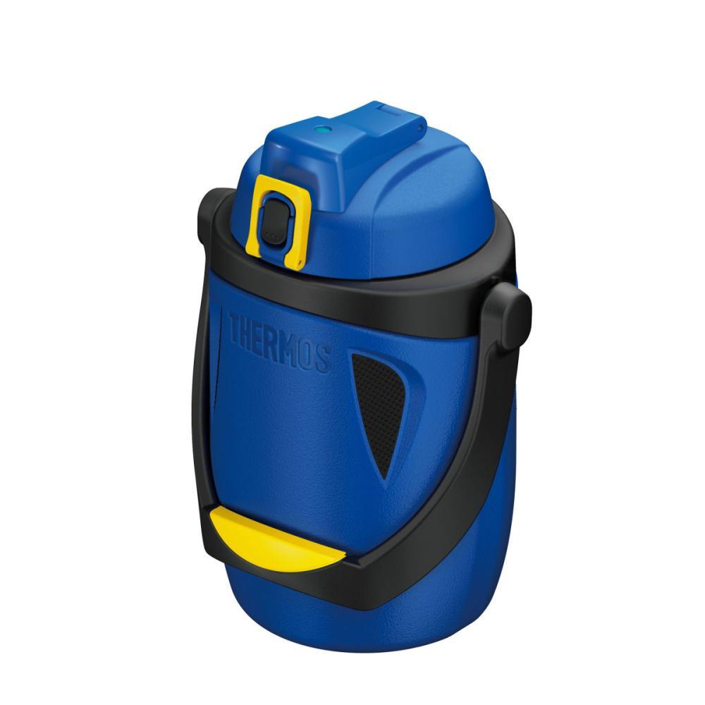 サーモス スポーツジャグ 1.9L ブルーイエロー FPH-1900 BLY