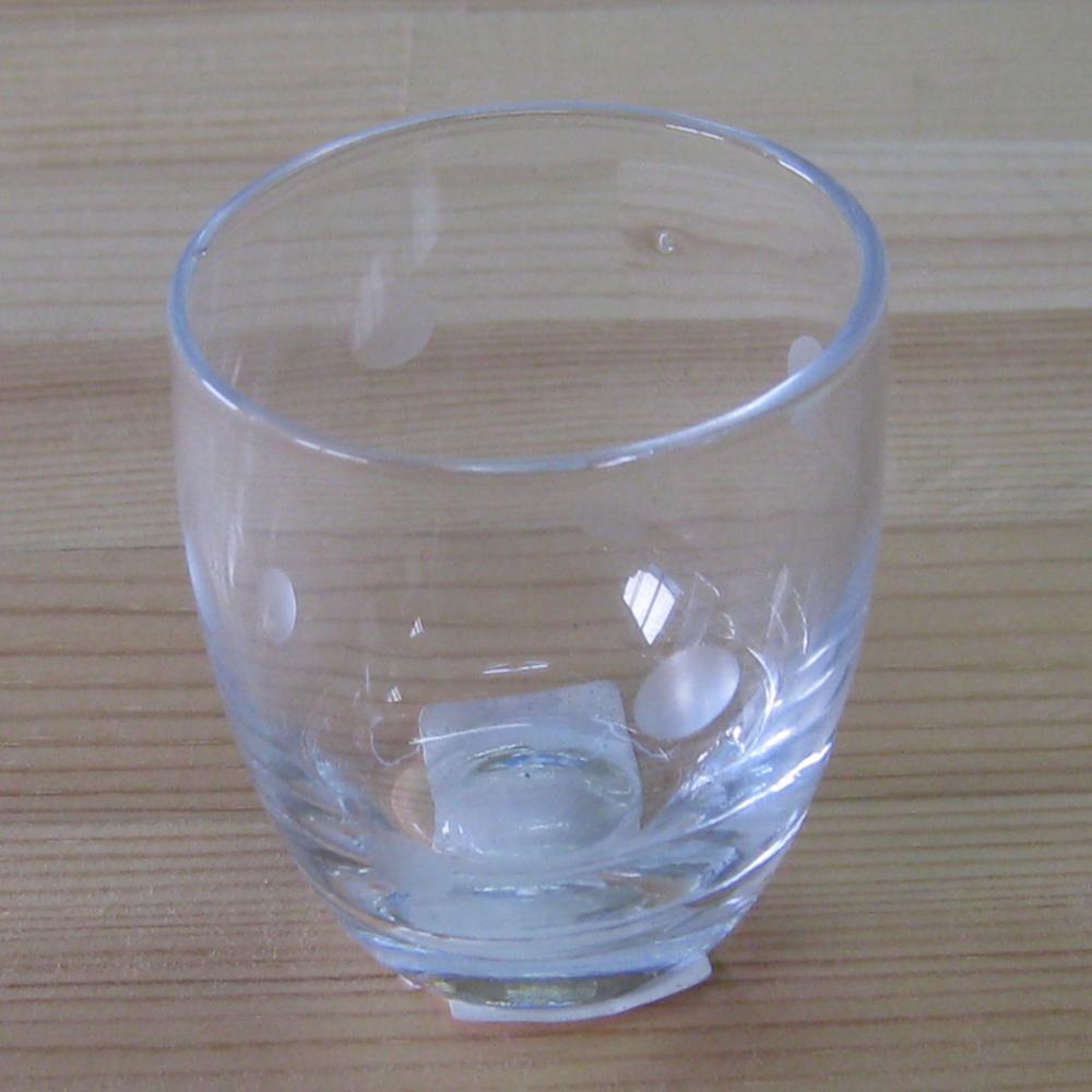 冷酒グラス フレット