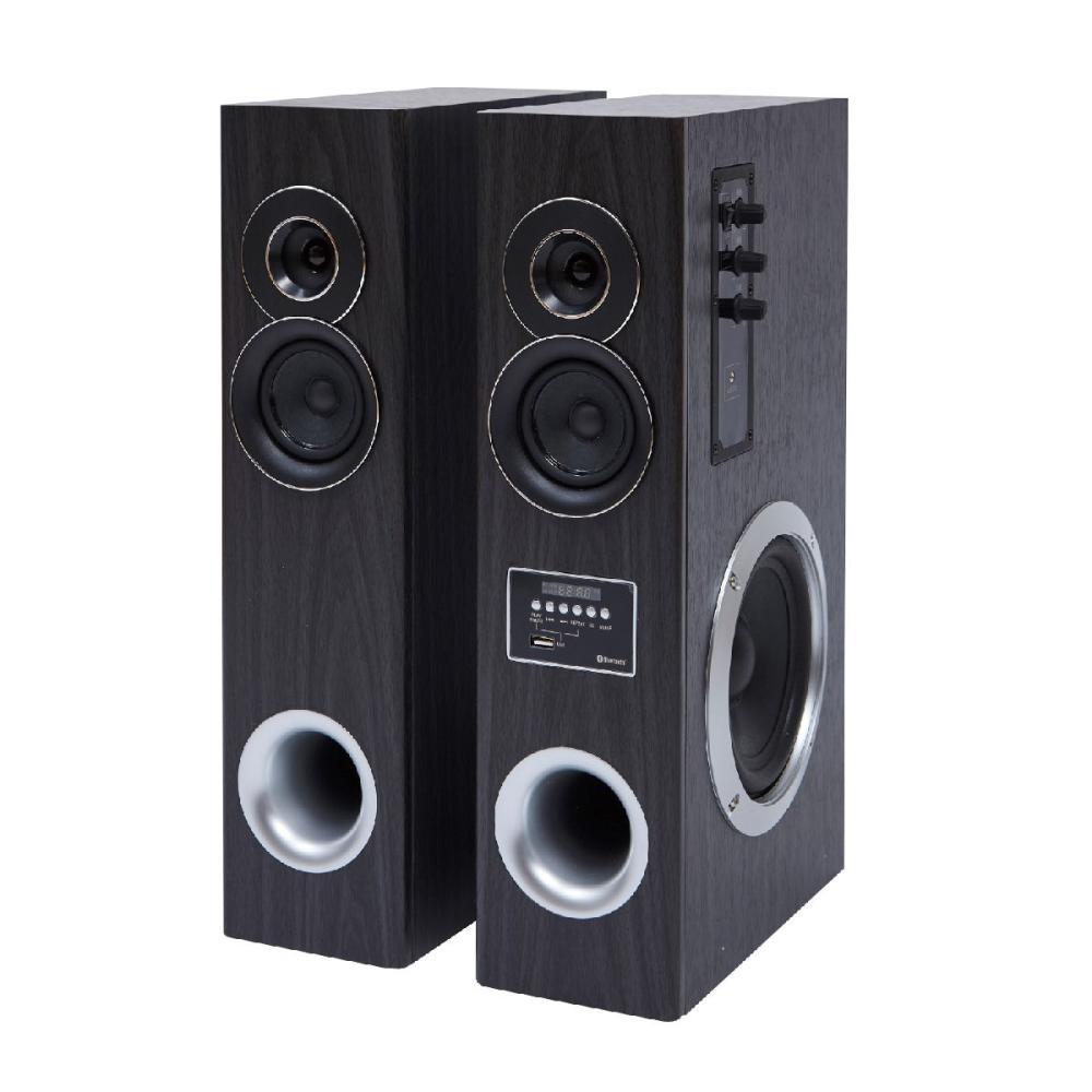 山善 トールボーイスピーカー Bluetooth対応 STWS-90