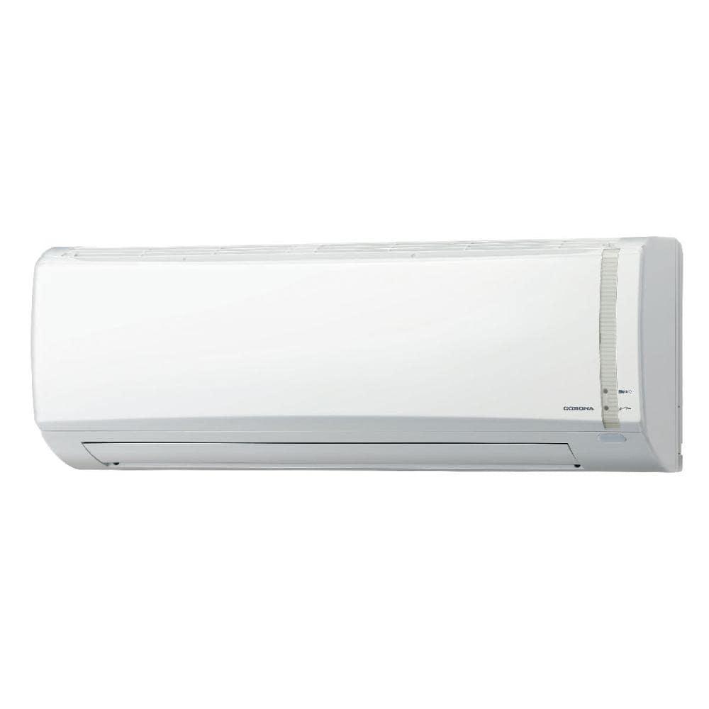 コロナ 冷暖房エアコン 6畳用 CSH-N2220R(W)