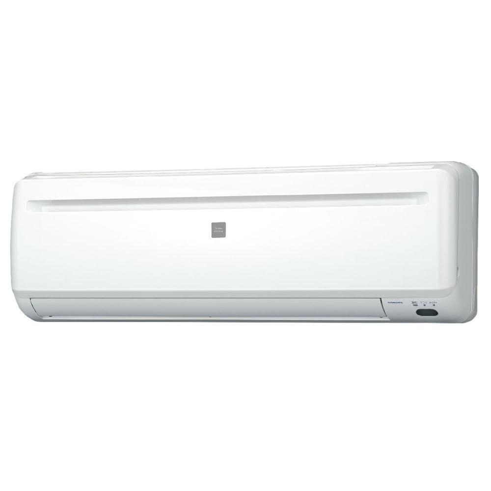 コロナ 冷房専用 エアコン 6畳用 RC-2220R(W)