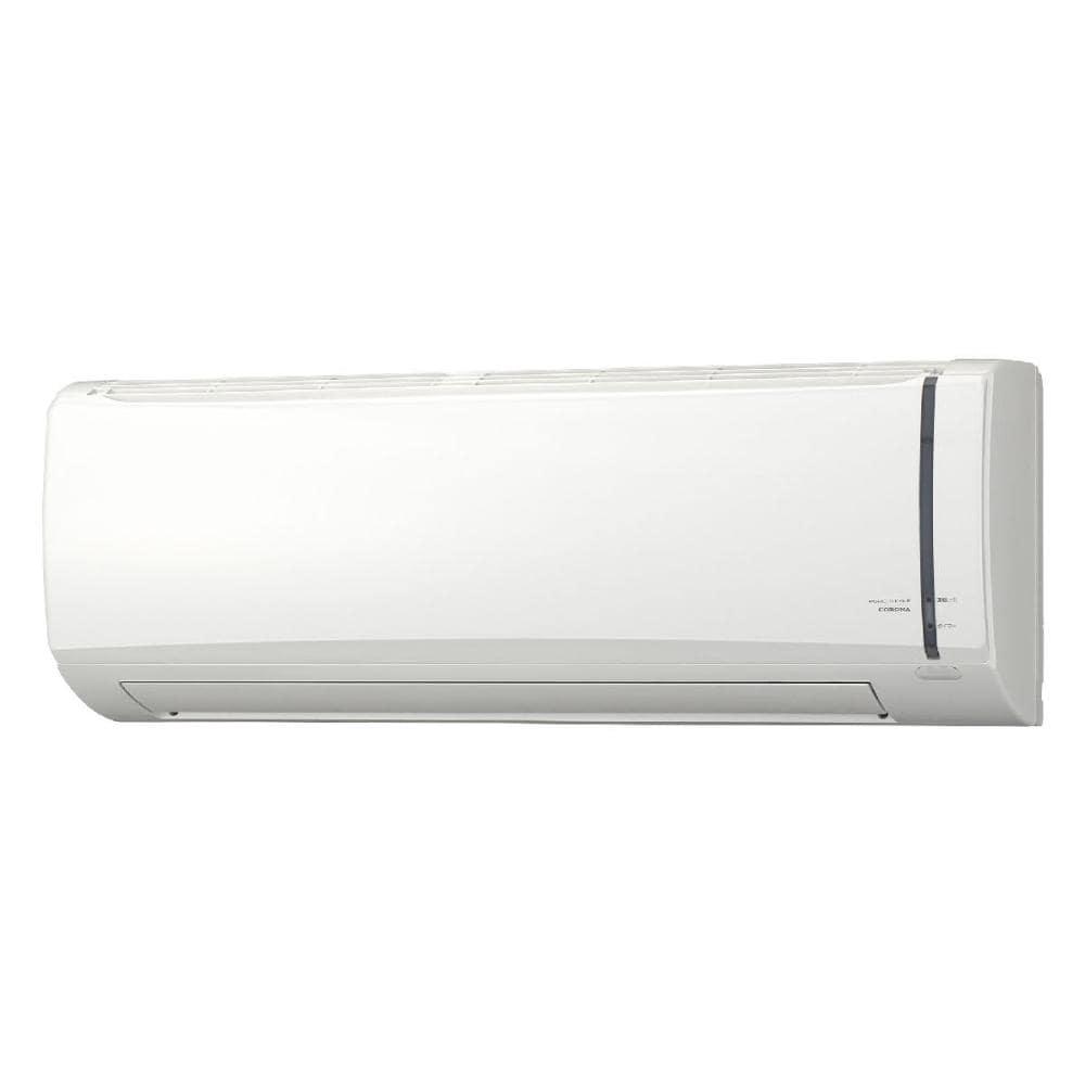コロナ 冷房専用 エアコン 10畳用 RC-V2820R(W)
