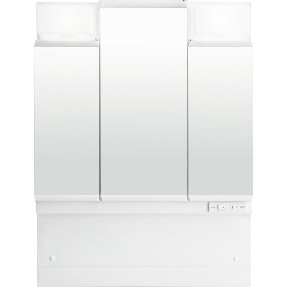 LIXIL INAX 洗面台 洗面ミラー MD7X3-753TYJU