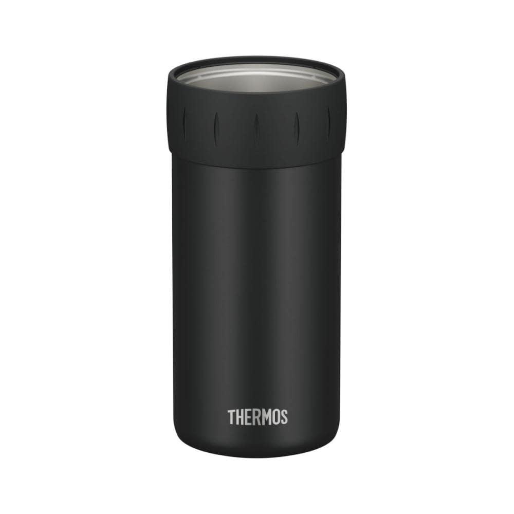 保冷缶ホルダー 500ml ブラック JCB-500