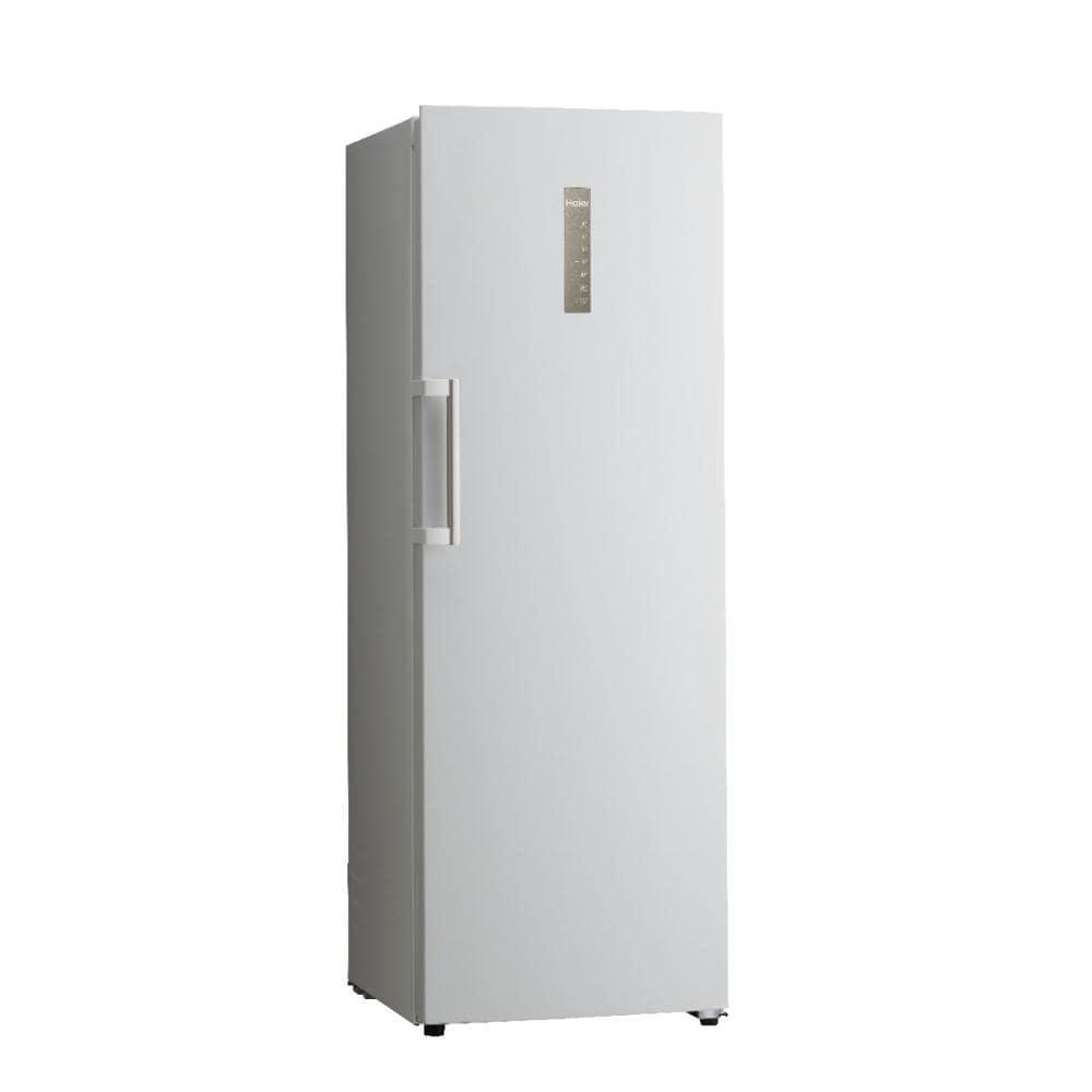 ハイアール 280L前開き冷凍庫 JF-NUF280A(W)