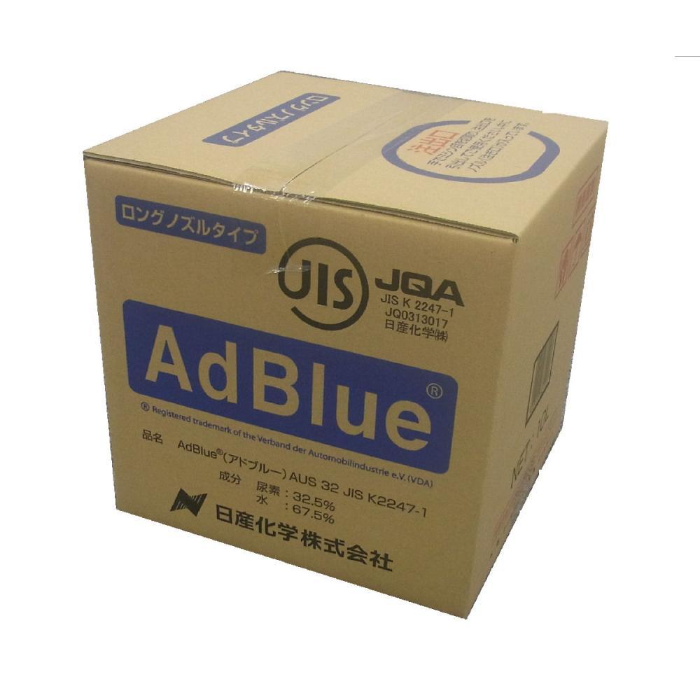 日産化学工業 AdBlue(アドブルー) バッグインボックス 10L K2247-1