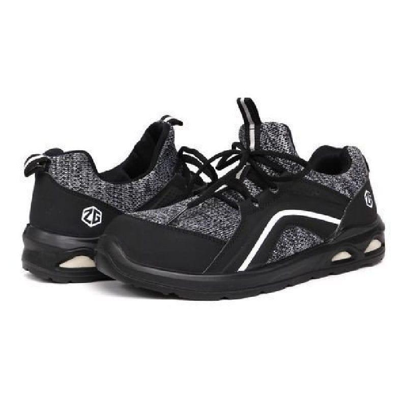 コーコス信岡 ローカットセーフティ安全作業靴 各種