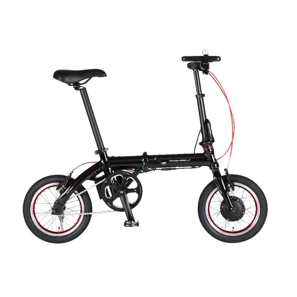 トランスモバイリーネクスト140 ブラック