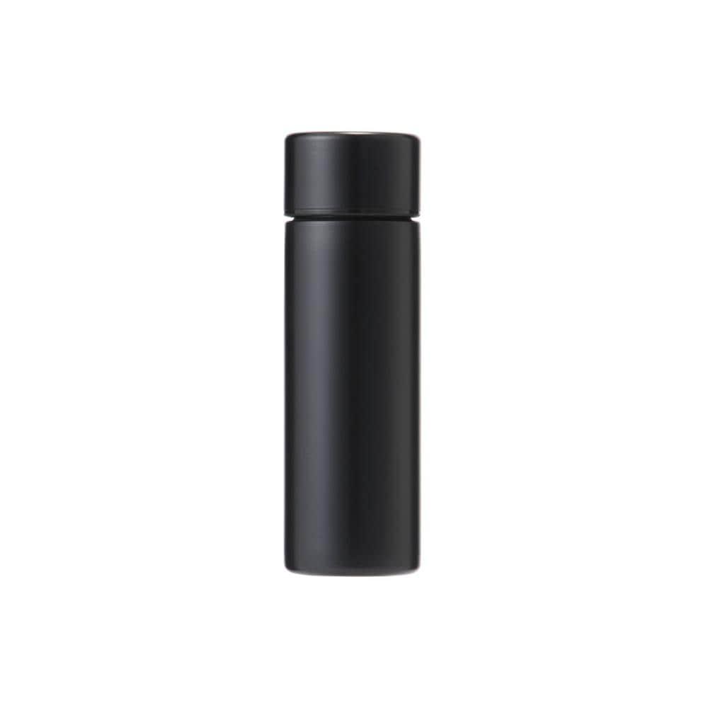 アテーナライフ スリムマグボトル 130ml ブラック OR 各種