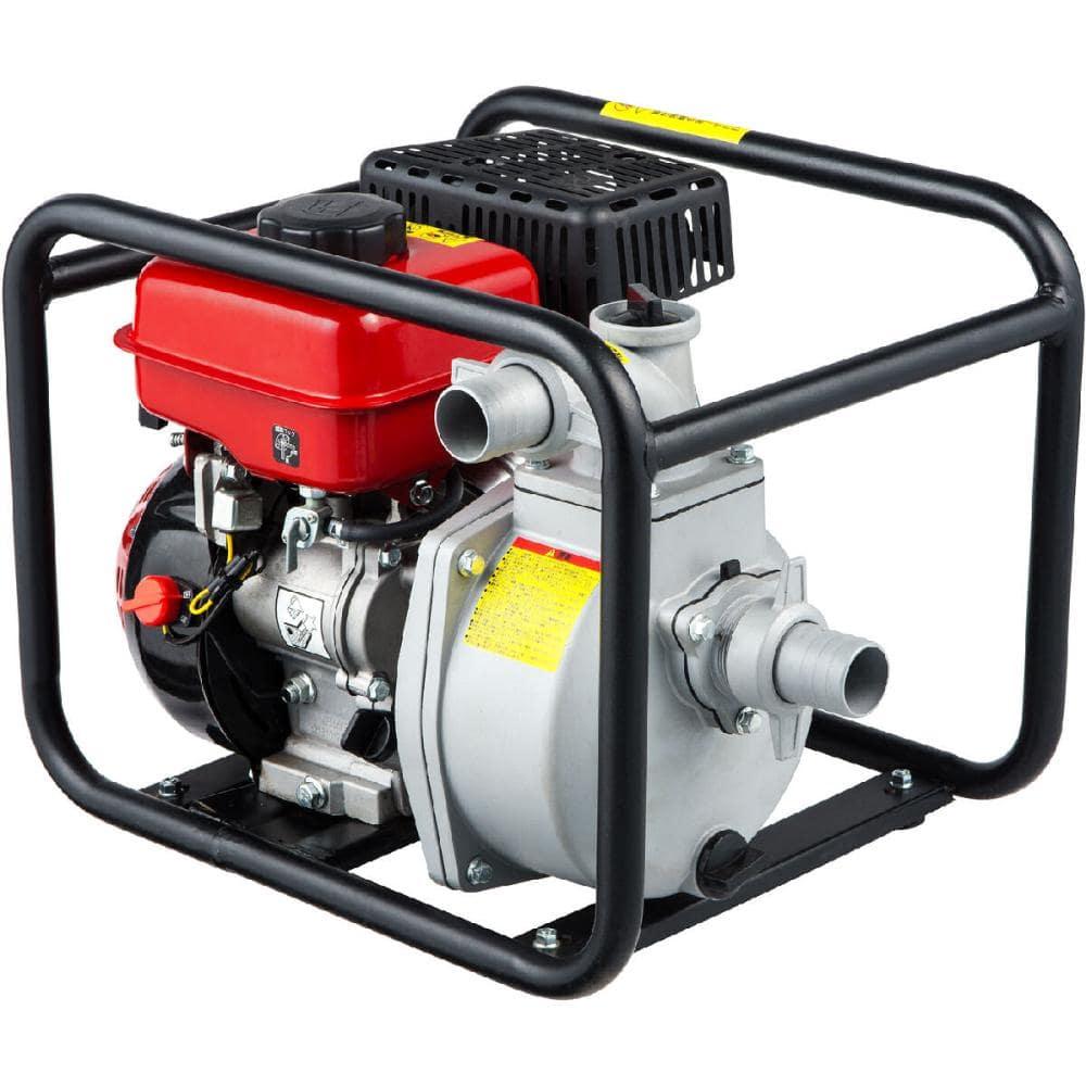 ナカトミ ドリームパワー エンジンポンプ 1.5インチ EWP-15D