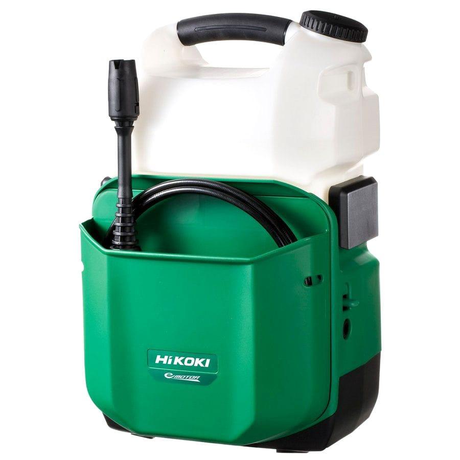 HiKOKI コードレス高圧洗浄機 AW14DBL(LYP)