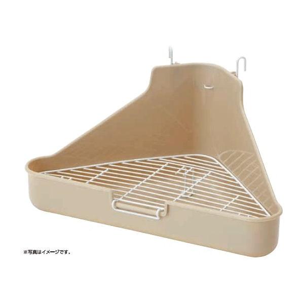 Petami 楽々お掃除うさぎケージ用 うさぎ用トイレ