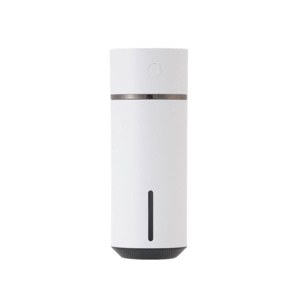 パーソナル加湿器 USB電源 ホワイト KWT-DZ01WH