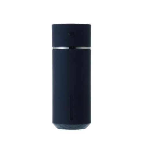 パーソナル加湿器 USB電源 ブラック KWT-DZ01BK