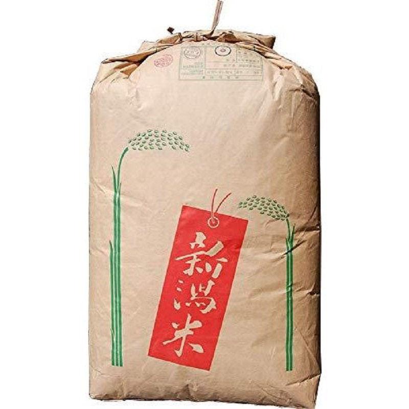 【予約商品】令和三年度産 新潟県産 新之助 玄米 30kg