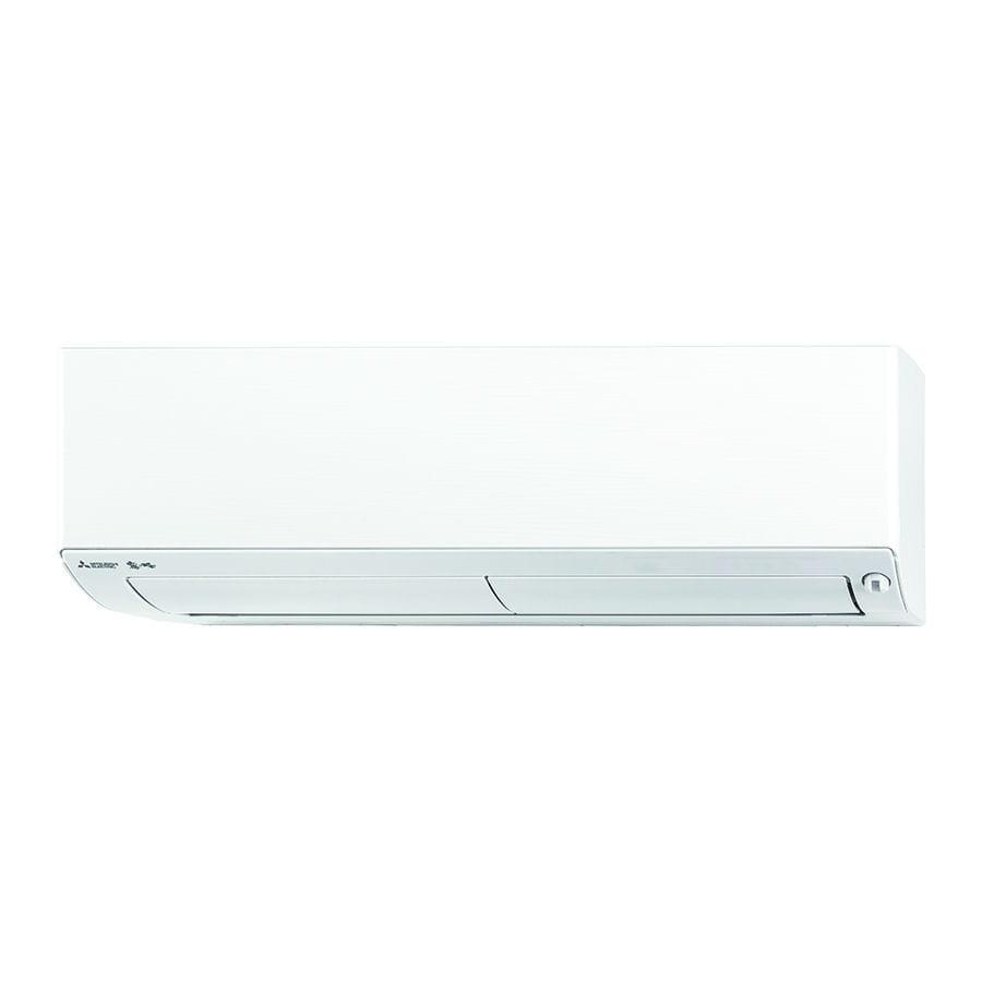 三菱 冷暖房エアコン 10畳用 MSZ‐XD2820S‐W
