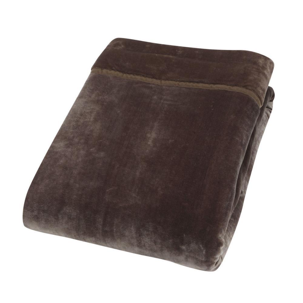 アテーナライフ 暖+シリーズ もっとあったか合わせ毛布 サーマル2 各種