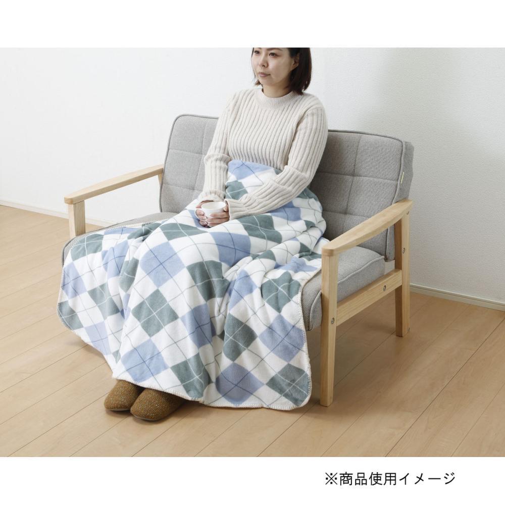 アテーナライフ ハーフ毛布 100×140cm 各種