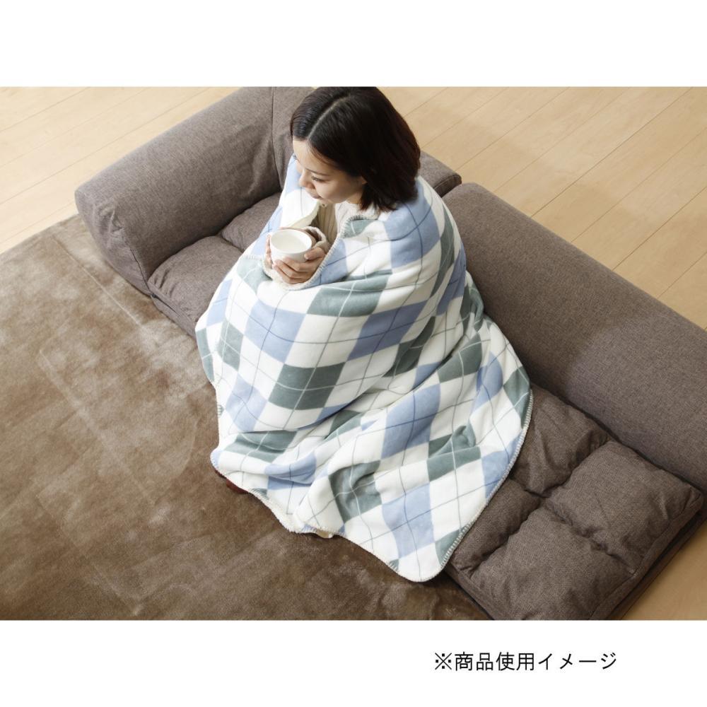 アテーナライフ リビング毛布 140×190cm 各種