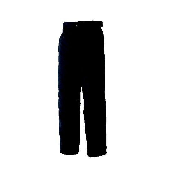 K+WORKS 裏アルミ重防寒パンツ ブラック LL