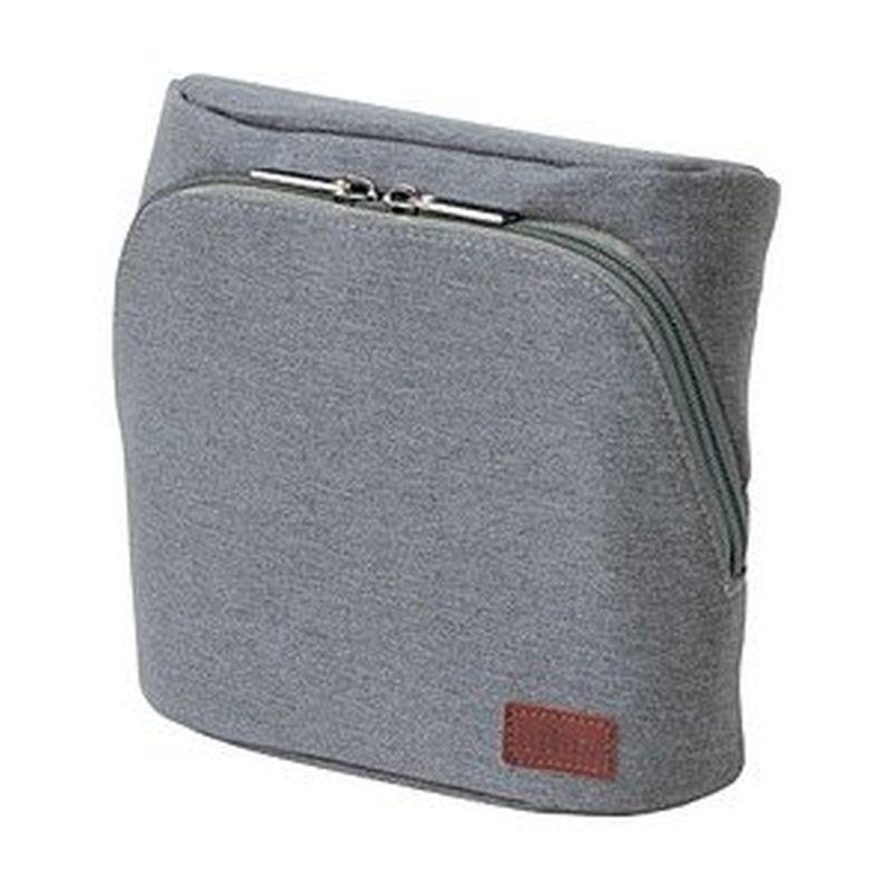 ソニック ユートリム スマ・スタ ワイド モバイル 立つバッグインバッグ 各色