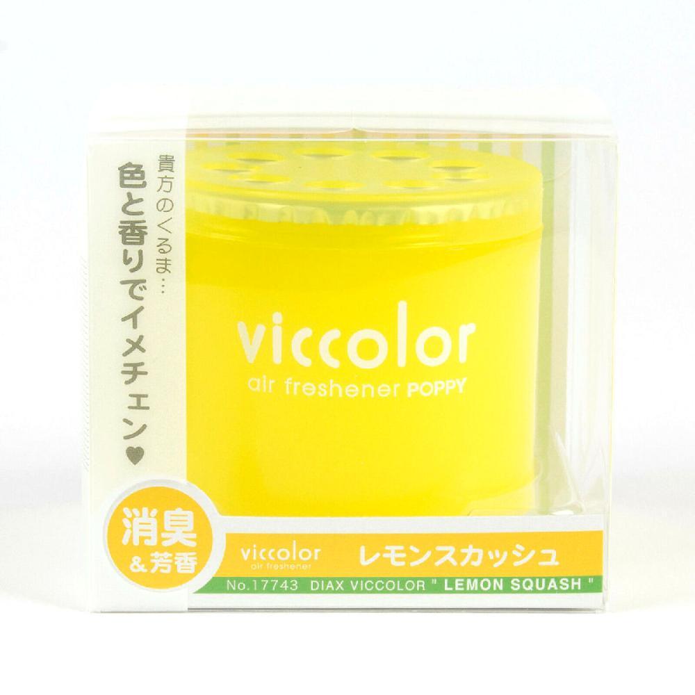 ダイヤケミカル ビッカラ VICCOLOR レモンスカッシュ 85g