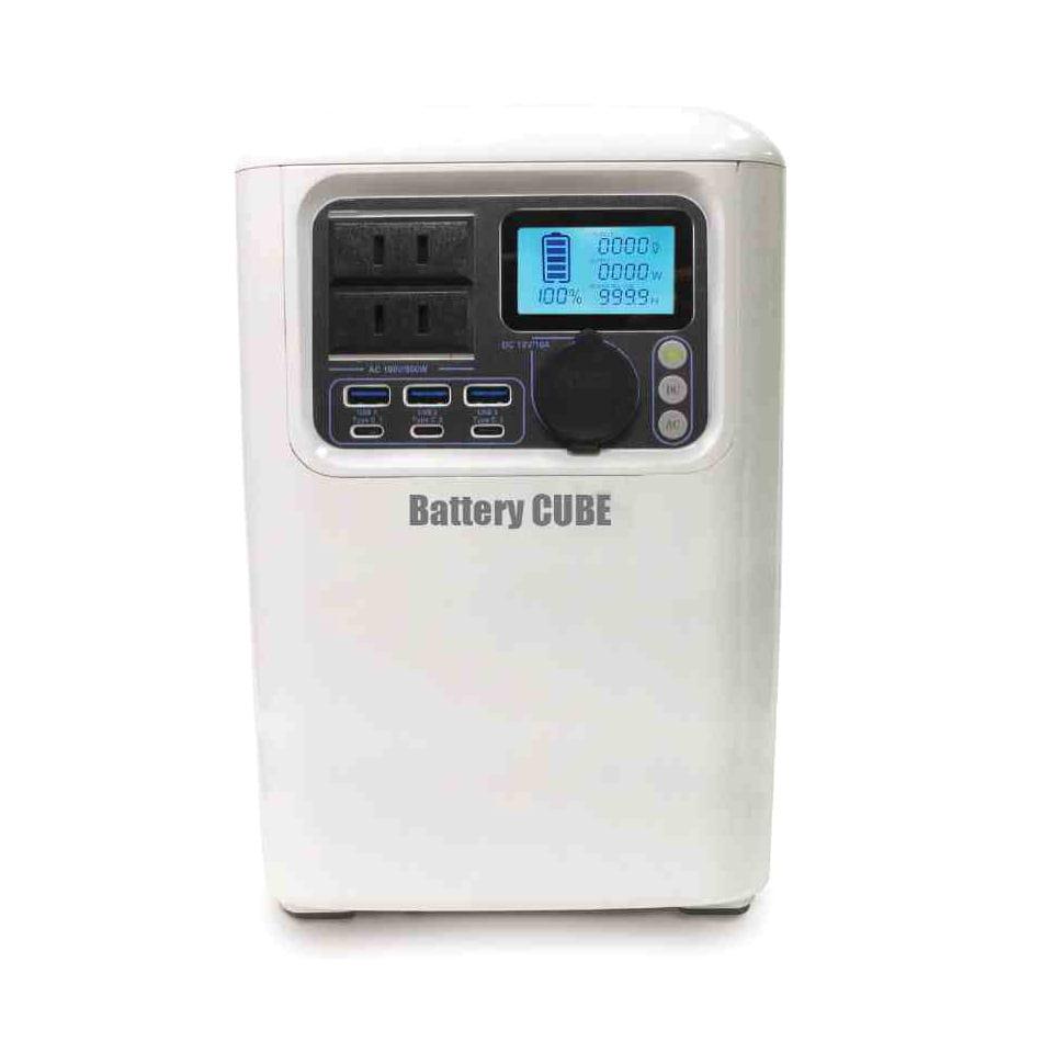 ポータブル蓄電池 TK-1000
