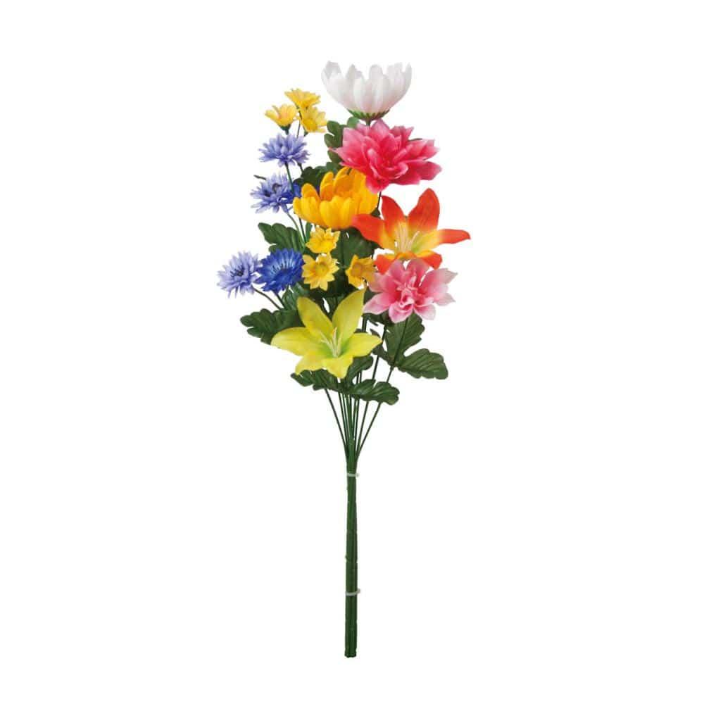 造花 ブッカクミバナ M FP-0885 MIX