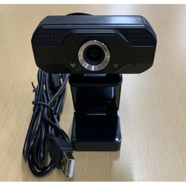 クオリティトラストジャパン WEBカメラ マイク内蔵タイプ QWC-001