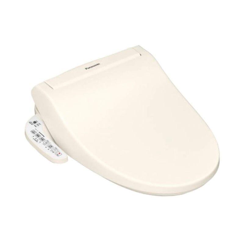 パナソニック 温水洗浄便座 パステルアイボリー DL-EN9ーCP