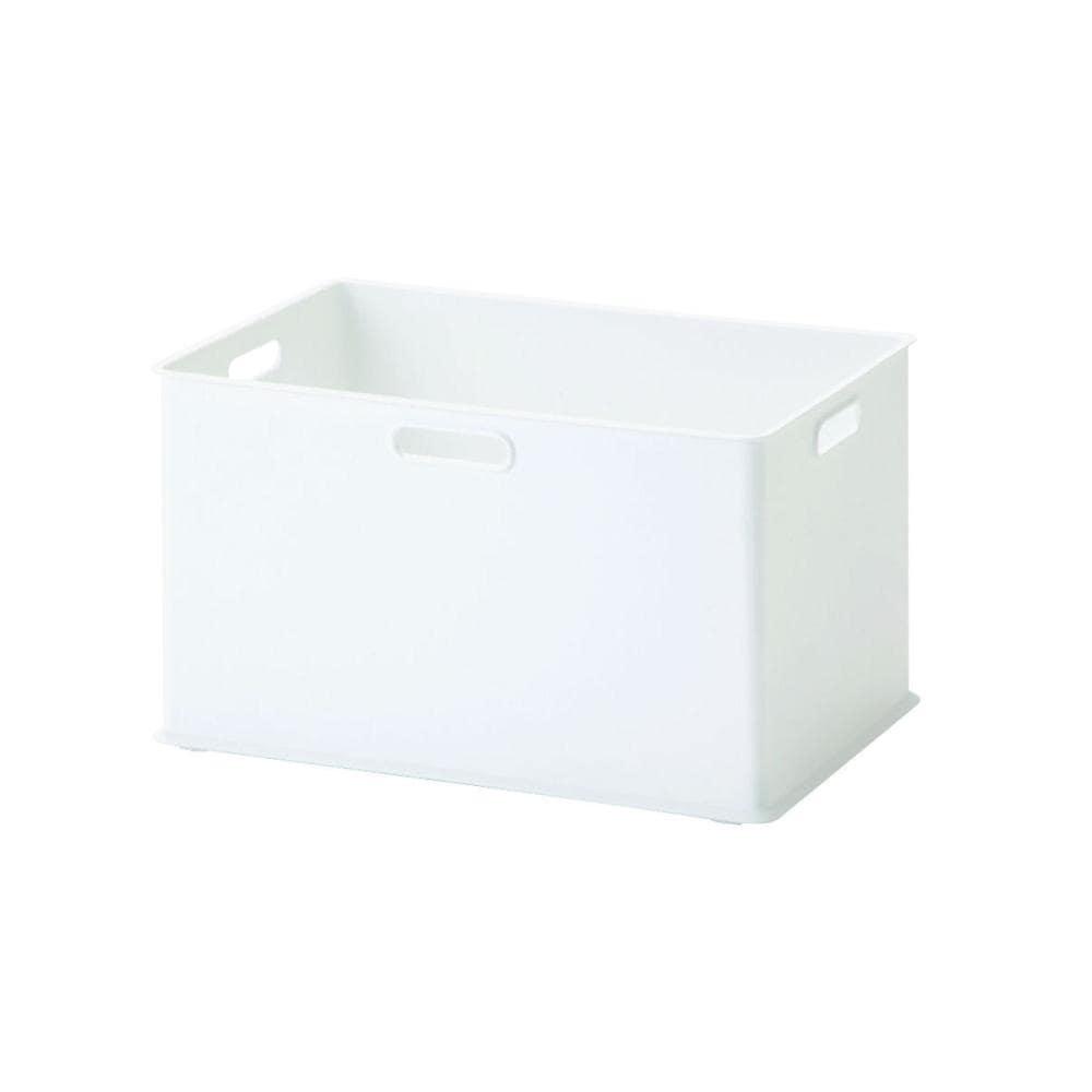 アテーナライフ インボックス 箱型レギュラー ホワイト