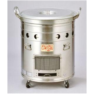 炊き出しセット まかないくん50型 基本セット 4280
