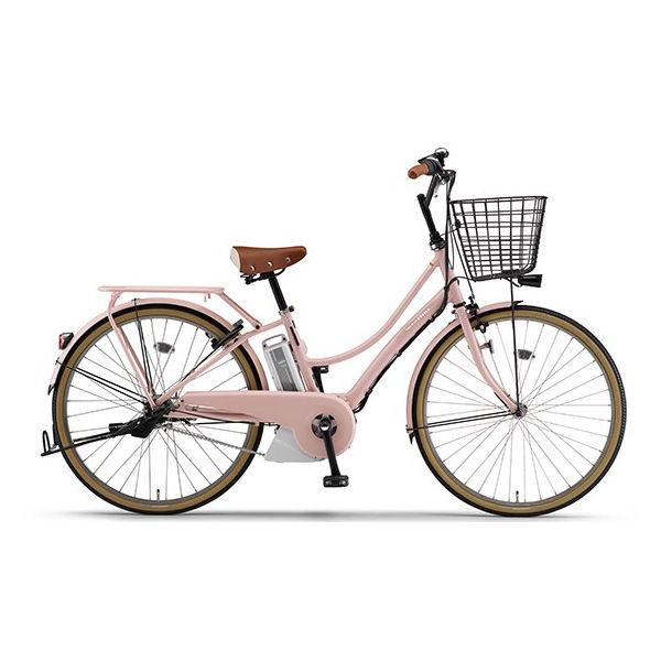 ヤマハ 電動アシスト自転車 PAS Ami 26インチ サクラピンク