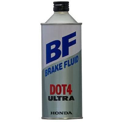 ホンダ ブレーキフルード DOT-4 ULTRA 0.5L