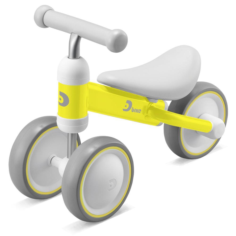 アイデス ディーバイクミニプラス イエロー D-Bike mini